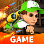 Handy Andy Run – Running Game 1.0 APK
