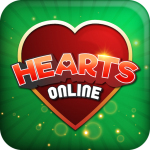 Hearts – Play Free Online Hearts Game 1.4.3 APK
