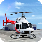 Helicopter Flying Adventures 1.9 APK