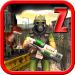 Hero Shooter : Hunter Of Zombie World -Pro 1.0.18  APK