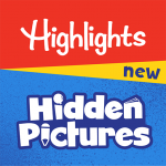 Hidden Pictures Puzzle Play – Family Spot-it Fun! 1.5.5 APK