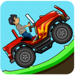 Hill Car Race – New Hill Climb Game 2020 For Free 1.6 APK