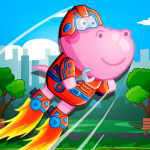 Hippo Engineering Patrol 1.1.9 APK