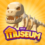 Idle Museum Tycoon: Empire of Art & History 1.1.2  APK