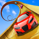 Impossible Stunts Car Racing Games: Spiral Tracks 2.2    APK