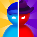 Imposter Hunt: City on Fire 1.0.11.2   APK