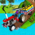 Indian Tractor Trolley Off-road Cargo Drive Game 1.0.2 APK
