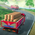 Indian Truck Driving : Truck Wala Game 1.30 APK