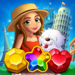 Jewels City POP : Match 3 World 1.1.3 APK