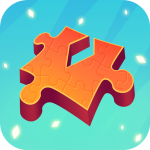 Jigsaw Free – Popular Brain Puzzle Games 5.2  APK