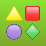 Kids Learn Shapes FREE 1.6 APK