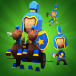 King of war: Legiondary legion 1.07  APK