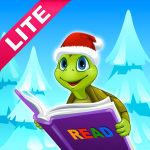 Learn to Read with Tommy Turtle 3.8.3 APK