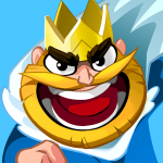 Like a King RTS: 1v1 Strategy 1.1.23 APK