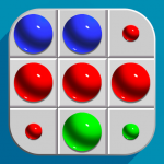 Line 98: Color lines, Connecting 5 Game 2.5.7  APK