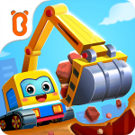 Little Panda's Construction Truck 8.48.00.01   APK