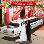 Luxury Wedding Limousin Game 1.7 APK