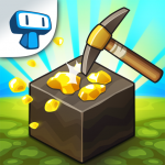 Mine Quest – Crafting and Battle Dungeon RPG 1.2.14 APK