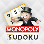 Monopoly Sudoku – Complete puzzles & own it all!  APK1.4.3