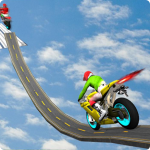 Moto Bike Racing Super Rider 1.15  APK
