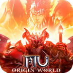 Mu Origin World – Revenge Awakening New MMORPG 8.30.70 APK