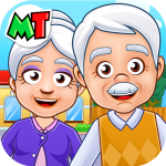 My Town : Grandparents Free 1.01 APK