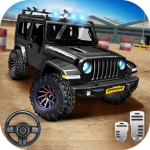 Off Road Monster Truck Driving – SUV Car Driving 7.1 APK