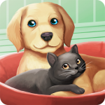 Pet World – My animal shelter – take care of them 5.6.7 APK
