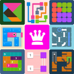 Puzzledom – classic puzzles all in one 7.9.96 APK