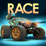 RACE: Rocket Arena Car Extreme  1.0.23
