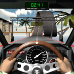 Racing stunts by car. Extreme driving 4.2 APK