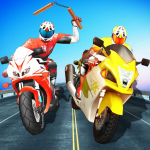 Road Rash Rider 1.0.5 APK