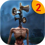 Scary Siren Head Game Chapter 2 – Horror Adventure 2 APK
