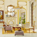 Selling Design : Million Dollar Interiors 1.1.0  APK