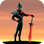 Shadow fighter 2: Shadow & ninja fighting games 1.18.1 APK