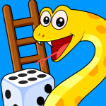🐍 Snakes and Ladders Board Games 🎲 1.3 APK