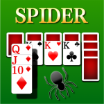 Spider Solitaire [card game] 6.7 APK