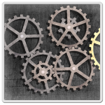 Spin Those Gears 1.3 APK