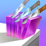 Stee    Slicing ASMR 1.2.2 APK