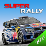 Super Rally  3D 3.7.4  APK