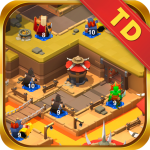 TD All Stars – Idle Defense 1.0.1 APK