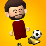 The Real Juggle – Pro Freestyle Soccer 1.3.12 APK