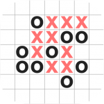 Tic Tac Toe Chess Classic – Free Puzzle Game 1712.2020 APK