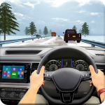 Traffic Racing In Car Driving : Free Racing Games 1.2.2 APK