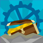 Underwater Factory: 20k Cogwheels and Submarines 1.9.4 APK