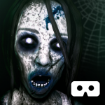VR Horror Maze: Scary Zombie Survival Game 3.0.4  APK
