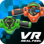 VR Real Feel Motorcycle 4.0 APK