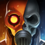 Wasteland Lords Varies with device APK