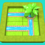 Water Connect Puzzle 5.0.0 Mod Unlimited Money)