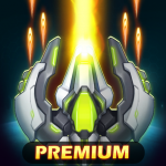 WindWings: Space shooter, Galaxy attack (Premium) 1.0.19  APK